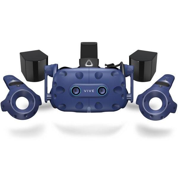 HTC VRゴーグル・VRヘッドセット VIVE Pro Eye 99HARJ006-00|youplan|02