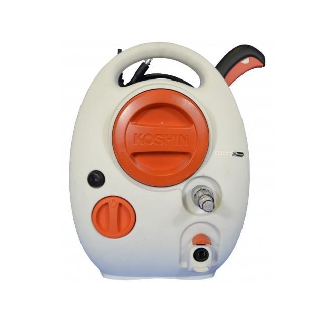 工進 高圧洗浄機 SJC-3650