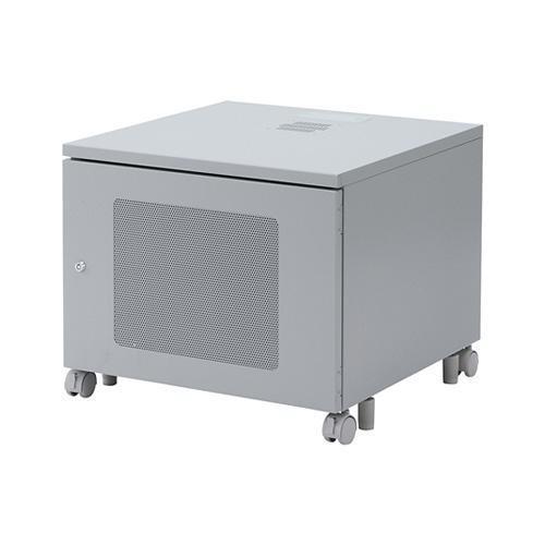 サンワサプライ 19インチマウントボックス(H500・8U) CP-101(代引き不可)(同梱不可)