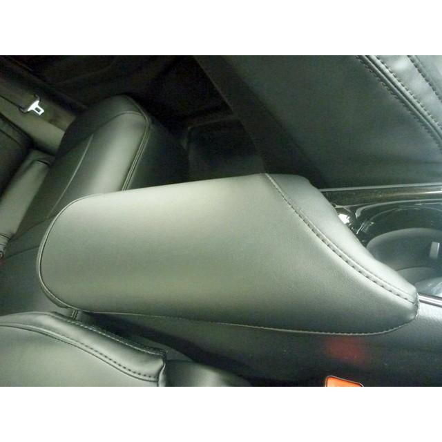 C-HR【ブラック】Clazzio クラッツィオシートカバーClazzio Jr  TOYOTA C-HR (H29/12-) ハイブリット車用|yourparts|07