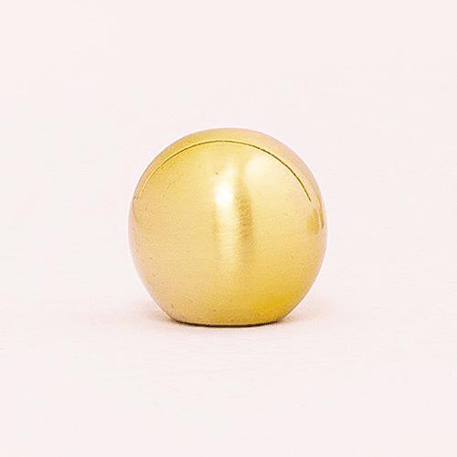 カード立て カードスタンド ゴールドのボール 金属製 丸型8個セット|yourstylewedding|02