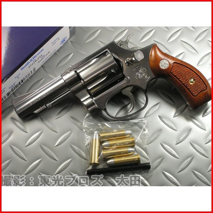 送料無料 タナカワークス タナカ モデルガン 発火 S&W M60 .38スペシャル 3インチ バージョン2