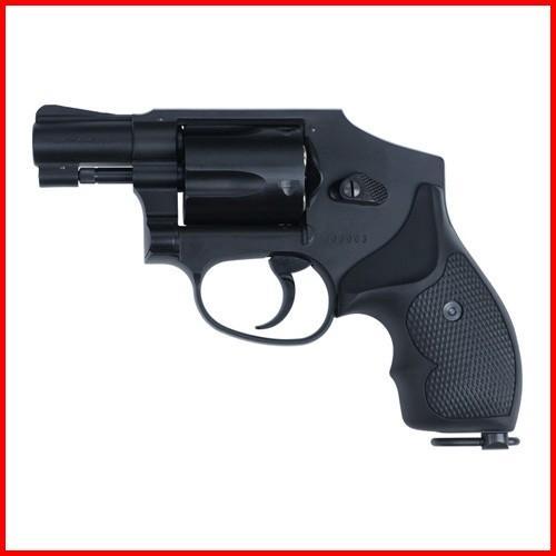 タナカ ガスガン S&W M442 センチニアル エアーウェイト J-Police 2インチ ヘビーウェイト 4537212008389