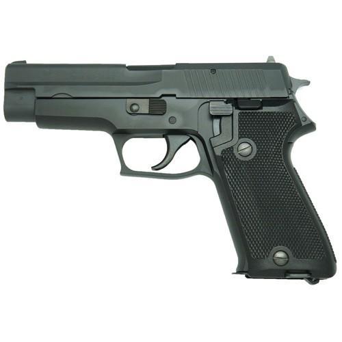 タナカ ガスガン SIG P220 IC 海上自衛隊 ヘビーウェイト HW 4537212008938