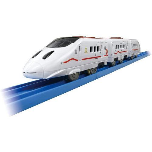 送料無料 プラレール S-22 [宅送] 激安通販 4904810174912 800系新幹線つばめ