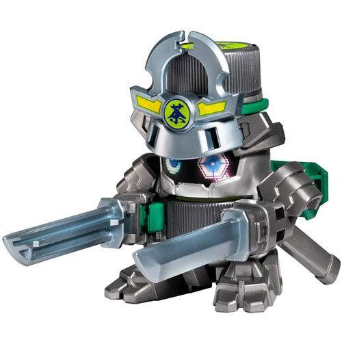 キャップ革命 即日出荷 ボトルマン 永遠の定番モデル BOT-14 ギョクロック鋼 4904810179542