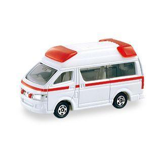 トミカ No.79 人気ブランド多数対象 年末年始大決算 ハイメディック救急車 おもちゃ ミニカー