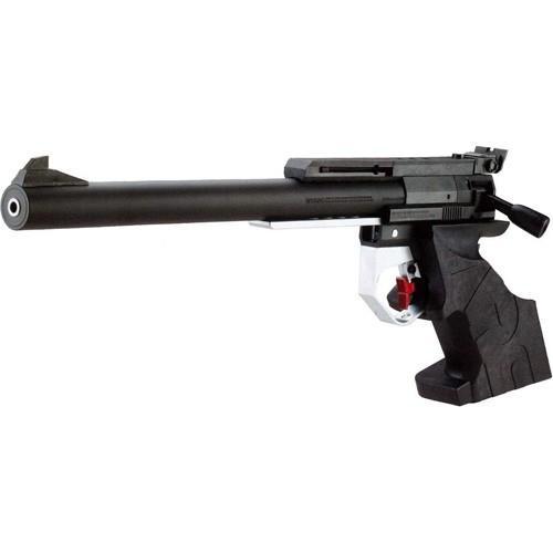 マルゼン 競技用 精密射撃エアガン APS-1 グランドマスター Mk.2 4992487169201