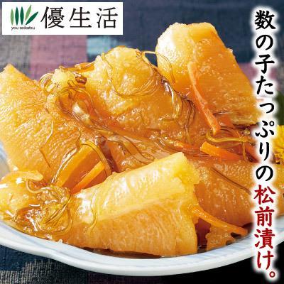 数の子 たっぷり 60% 松前漬け 2kg + 1kg|youseikatsu|02