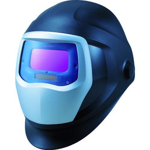 スリーエム 溶接用自動液晶遮光面 スピードグラス 9100V(スタンダードタイプ)