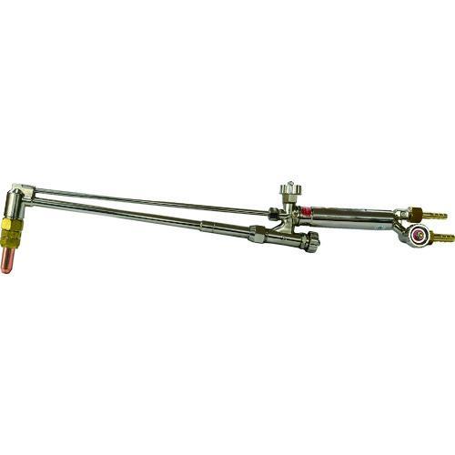 A型切断器 A型切断機 ヤマト産業 A型ガス切断器(本体のみ) アセチレン用 YTC-A-F