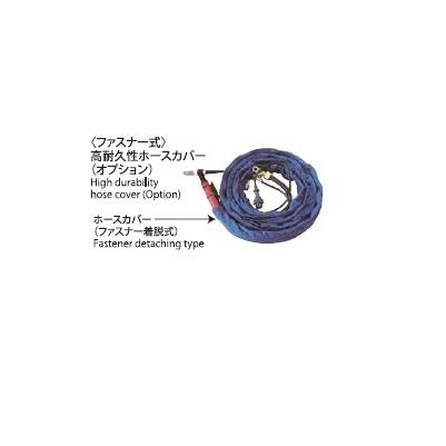 ホースカバー パナソニック Panasonic TIG溶接用ケーブルカバー TWK00036