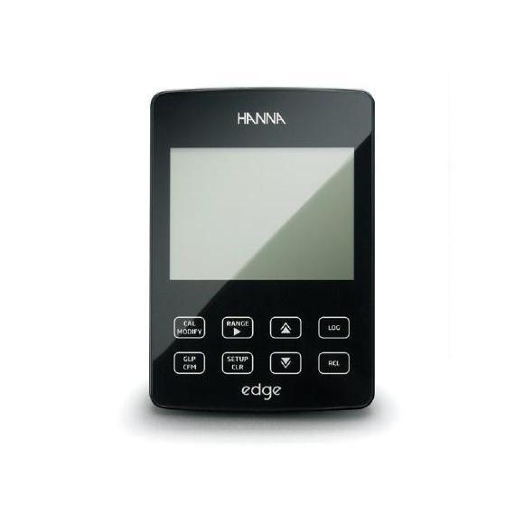 HANNA ph/EC/DO測定器 edge (エッジ) EC 導電率 キット HI2030-01