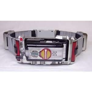 仮面ライダーファイズ 01 変身ベルト DXファイズ ドライバー