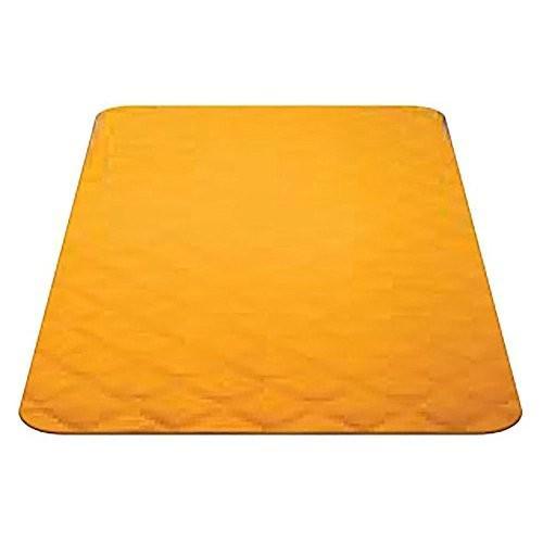 ユニカ 毛布カバー オレンジ 20×8.5×5.8