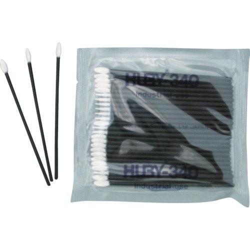 HUBY フラットスワイプ(導電プラ軸使用) 12500本入N2