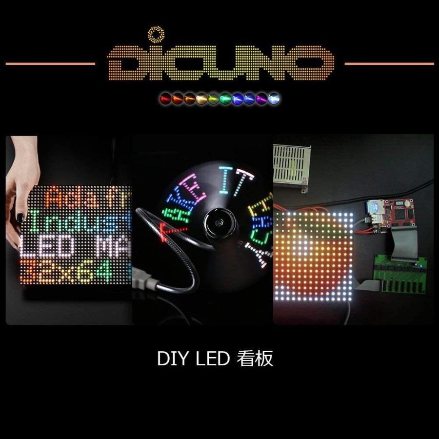 DiCUNO 発光ダイオード 3mm 10色 透明LEDセット 赤/青/白/橙/黄/緑/ピンク/紫/電球色/鶸色 各20個 透明 200個入 yoyogiha 02