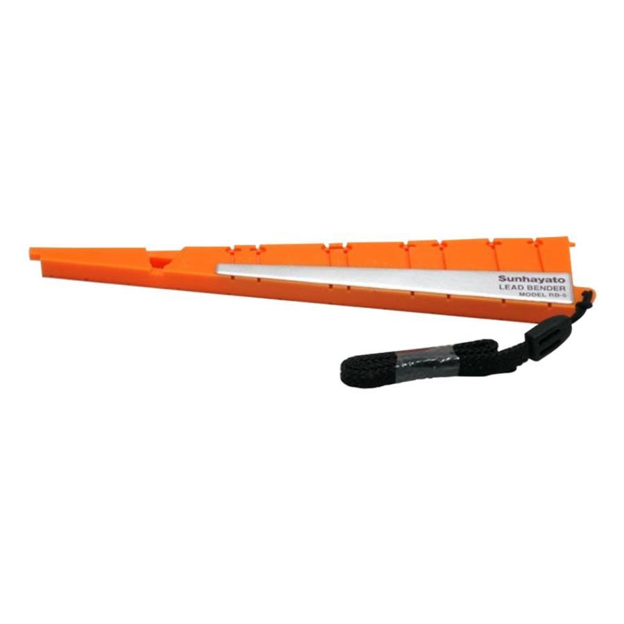 サンハヤト リードベンダー RB-5 リード線、部品の簡易折り曲げ器|yoyogiha|02