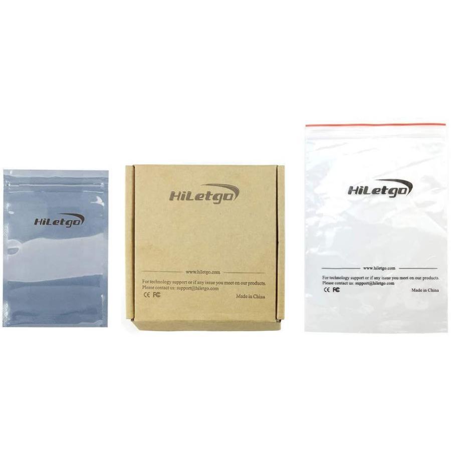 HiLetgo 20pcs ITR9608-F光電スイッチ光遮断器光電センサ|yoyogiha|03