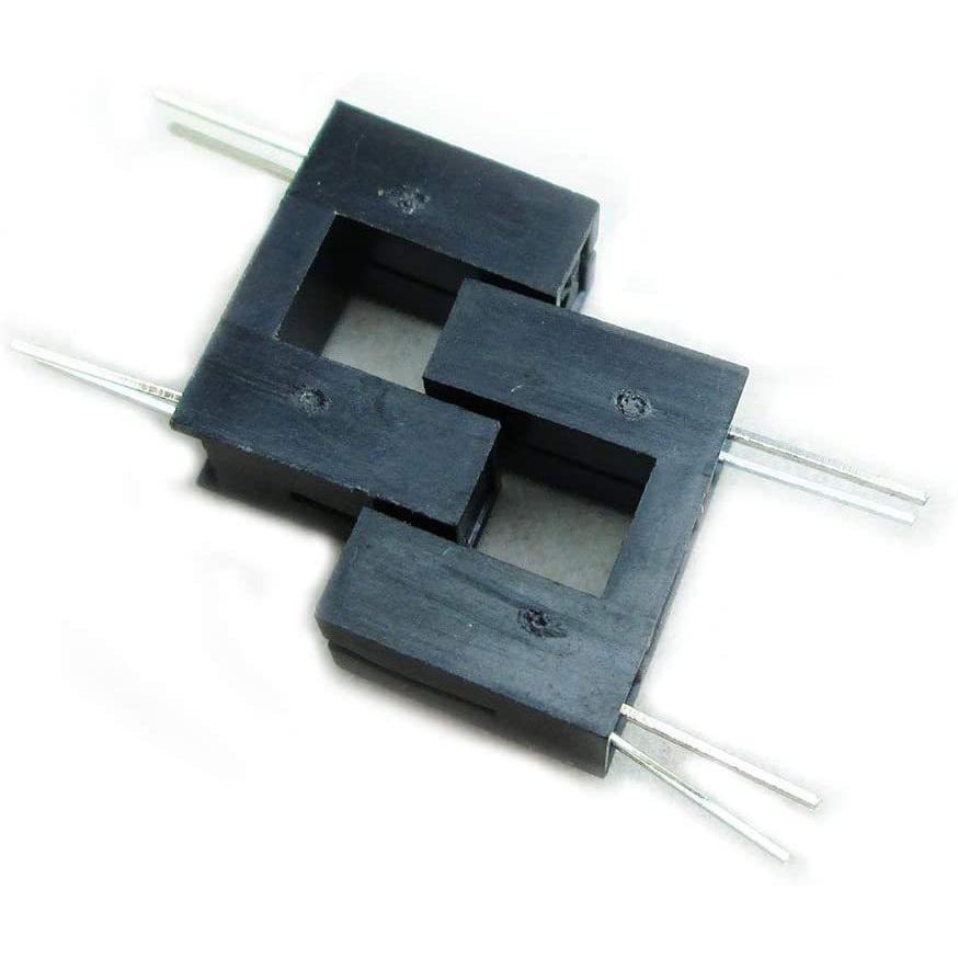HiLetgo 20pcs ITR9608-F光電スイッチ光遮断器光電センサ|yoyogiha|04