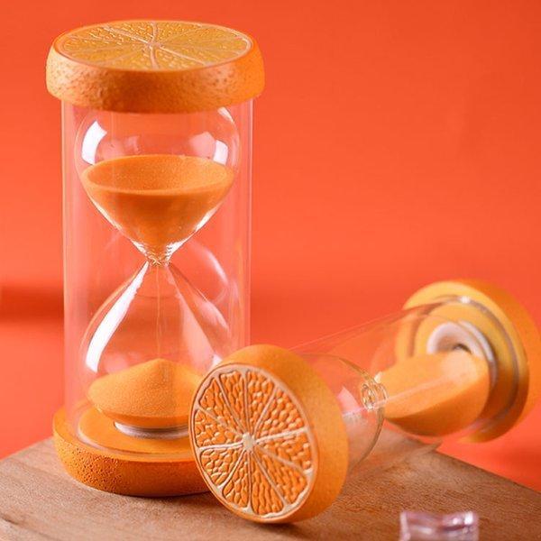 砂時計15分計30分計60分計飾り置物贈り物インテリアギフトプレゼント引越し祝い記念日お店置物可愛い開店祝い|yoyoyohonpo-japan|03