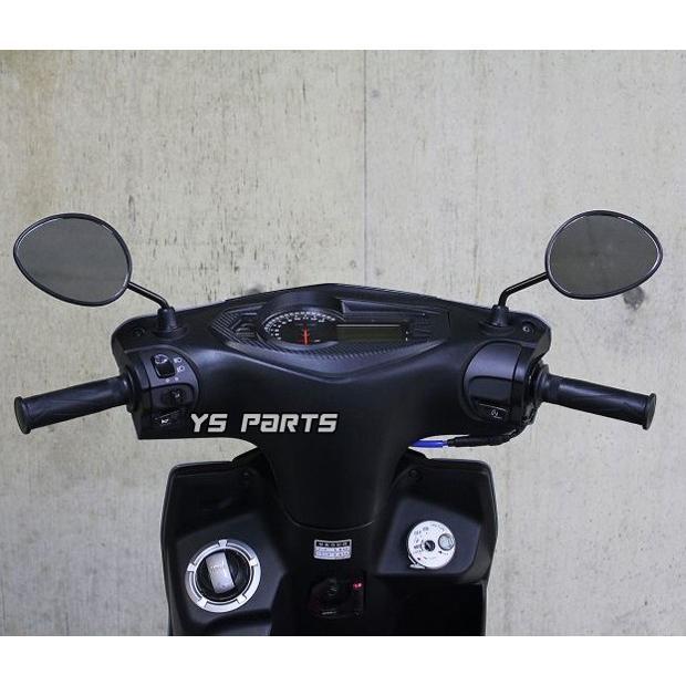 ショートミラー10正Ver2アドレスV125(K7-)アドレス125[DT11A]スカイウェイブ250/スカイウェイブ400/ジクサー/GSR400/GSR250F/GSR250/B-KING|ys-parts-jp|07