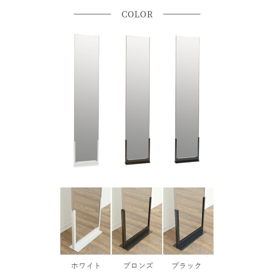 どこでもミラー TATTA スタンドミラー 鏡 姿見 自立式 壁掛け ミラー 全身鏡 全身ミラー 壁面ミラー 日本製 フィルムミラー 割れない鏡 大型ミラー|ys-prism|19