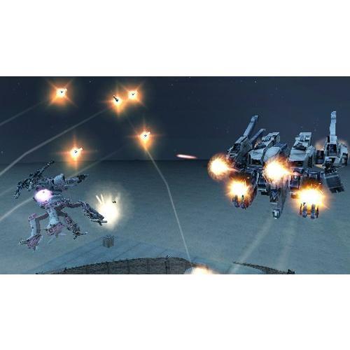 アーマード・コア ラストレイヴン ポータブル(封入特典:アーマード・コア5 連動キャンペーンコード同梱) - PSP|yschoice|02