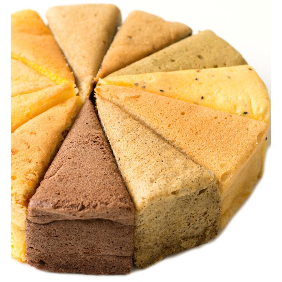 ケーキ ダイエット ヘルシー おすすめ6個味セット【超ヘルシーこんにゃく屋さんの手作り 蒟蒻ケーキ】 マンナン スイーツ ダイエット食品 yshopkonnyakukoubou 04