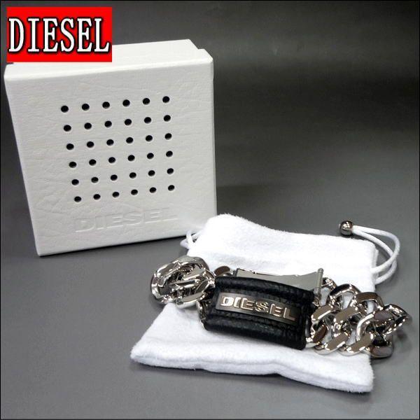 【当店一番人気】 DIESEL(ディーゼル) ブレスレット DX0356, カヤチョウ 57c143e0
