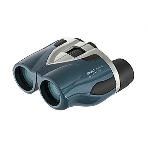 双眼鏡 高倍率 最大100倍 SPORT 20-100×28 ZOOM 日本製 ナシカ光学 NASHICA|yskikakuhb