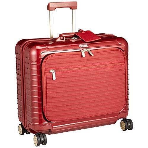 リモワ キャリーバッグ 840 SALSA DELUXE HYBRID 32L 4輪 2-3日 機内持ち込み可 43 cm 4.4kg Or