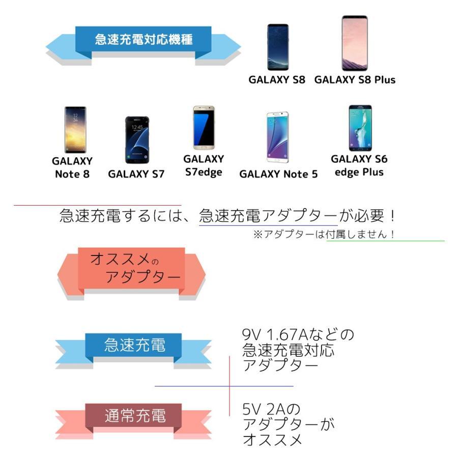 変型するワイヤレス充電器 スタンド機能 折りたたみ式 QC2.0 3.0対応 急速充電 搭載 iPhone 8 Plus iPhone X Note8 Galaxy 対応 ポイント消化 ysmya 07