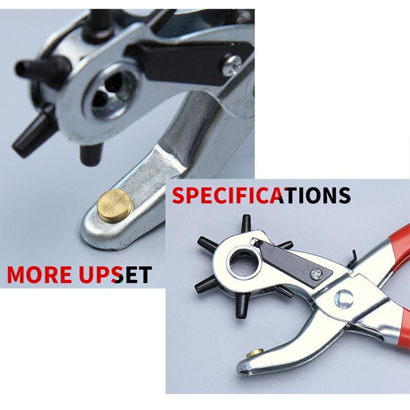ベルト 穴あけ ポンチ パンチ 穴あけポンチ 穴あけパンチ 道具 器具 工具|ysmya|09