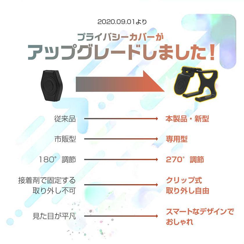 ウェブカメラ Webカメラ マイク内蔵 126°超広角 マイク カバー 三脚スタンド付き 1080P以上1440P対応 400万画素 30FPS 高画質 顔認識補正 zoom TOKAI ysmya 07
