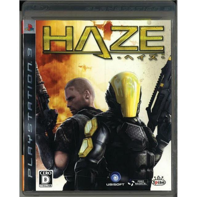 HAZE(PS3)(中古)|ystore-nextone