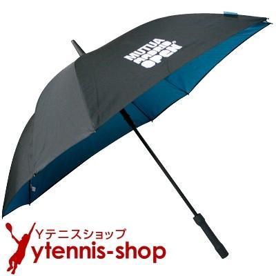 最安値挑戦中 ネコポス不可 マドリードオープンテニス 公式 パラソル 傘