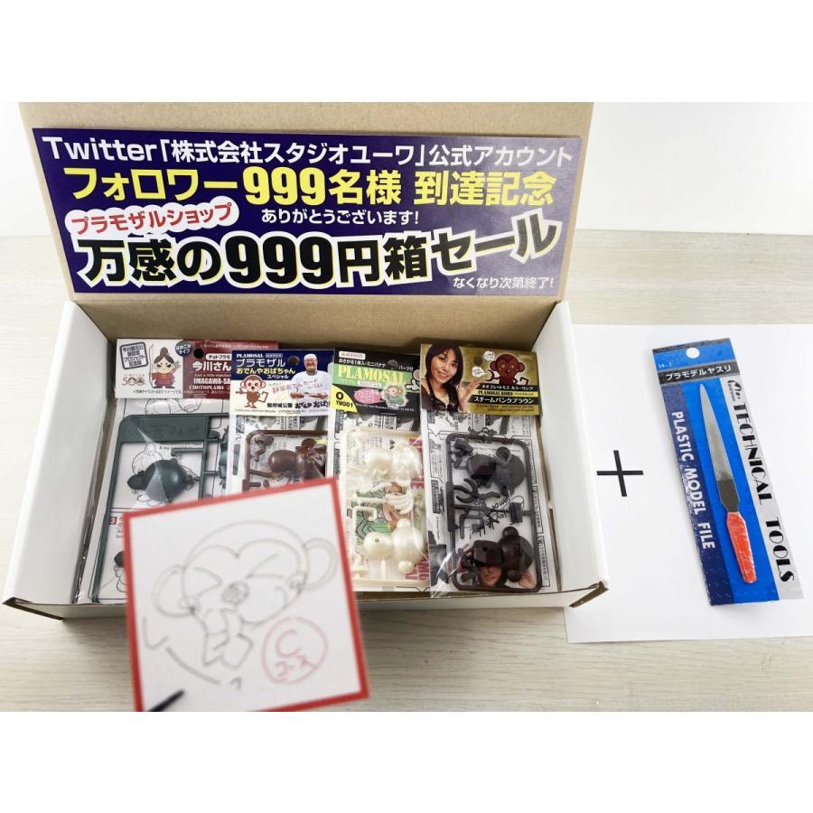 Cコース 万感の999円箱セール【限定企画】|yu-washop