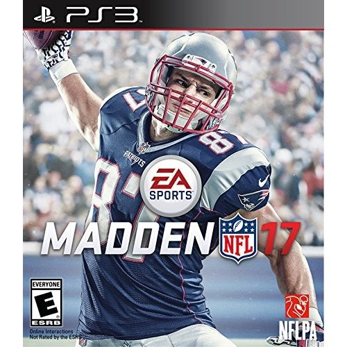 Madden NFL 17 (輸入版