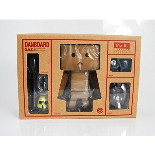 よつばと!マシーネンダンボー Ma.K.DANBOARD #003 BANANA BOX