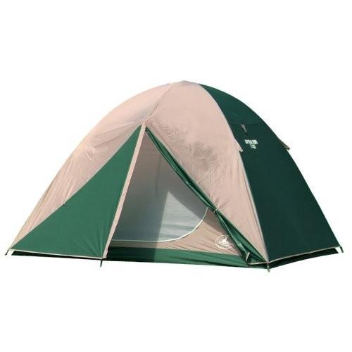 キャプテンスタッグ キャンプ用 ドーム テント キャリーバッグ付 CS 270UV 5-6人用 M-3132