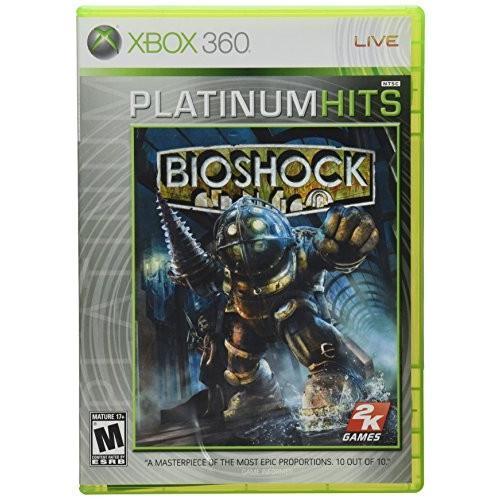 Bioshock (輸入版)