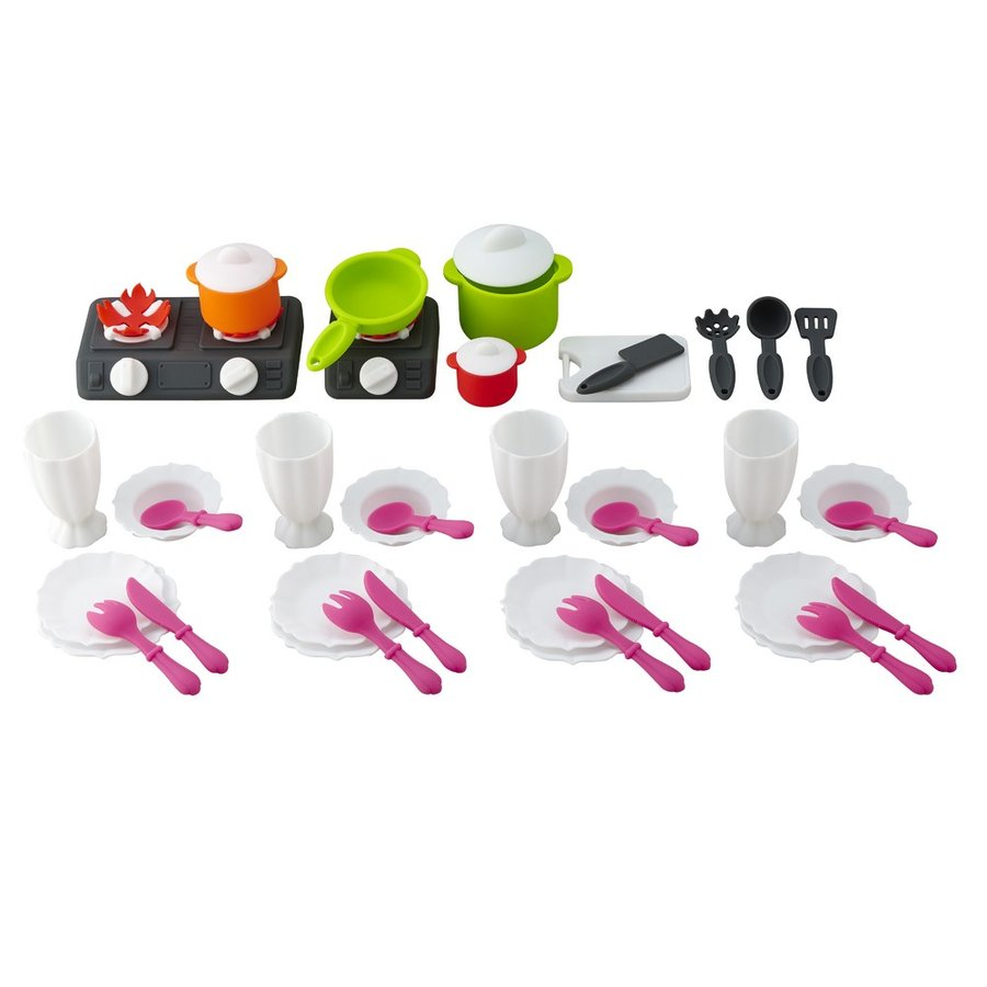 シリコン クッキングセットエド・インター・おもちゃ・出産祝・プレゼント