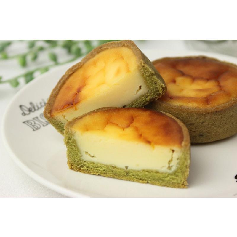 冷)やんばるのあしあと・おくみどりのチーズタルト|yuiyui-k|04