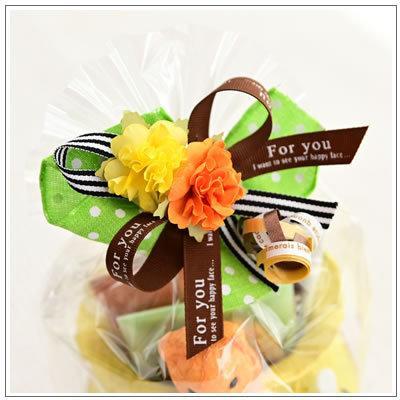 春ギフト特集:クッキー・焼菓子詰め合せ「アベイユ」 1447円|yukiusagi|07