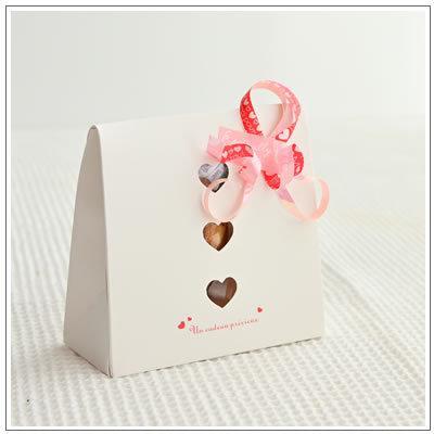 バレンタインのお返しに:ホワイトデーのクッキー・焼菓子詰合せ「デュール」 540円 yukiusagi 02