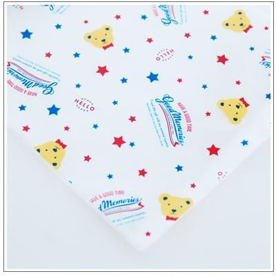 バレンタインのお返しに:ホワイトデーのクッキー・焼菓子詰合せ「くまのこづつみ」 885円|yukiusagi|07