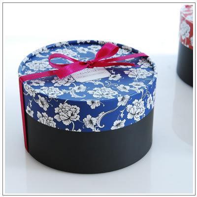 バレンタインのお返しに:ホワイトデーのクッキー・焼菓子詰合せ「ガルニ 青」 1242円 yukiusagi 02