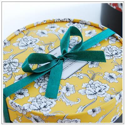 バレンタインのお返しに:ホワイトデーのクッキー・焼菓子詰合せ「ガルニ 黄色」 1242円 yukiusagi 05