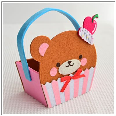 バレンタインのお返しに:ホワイトデーのクッキー・焼菓子詰合せ「ティベア」 1425円|yukiusagi|05